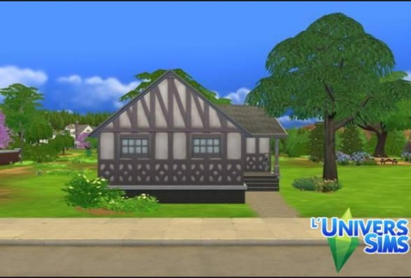 Luniversims: For the Family byMarynDT