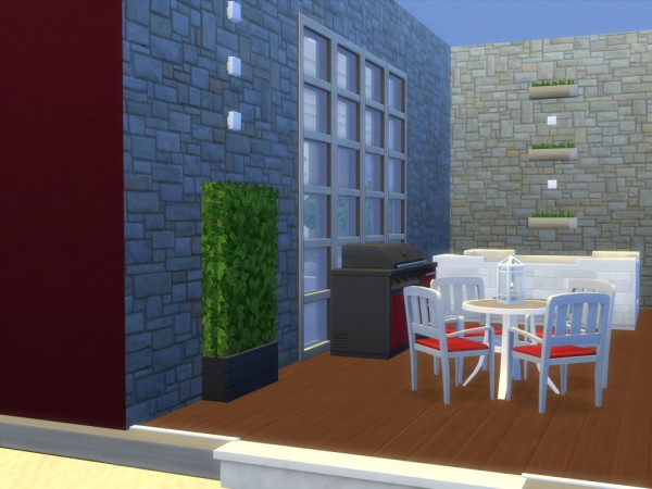 Mod The Sims: Sunnybanks by Lenabubbles82