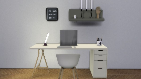 Meinkatz Creations: Acrobat Table Lamp