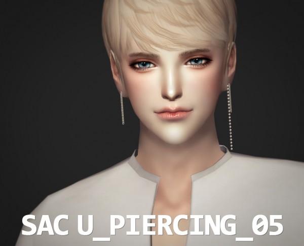S SAC: Piercing 05