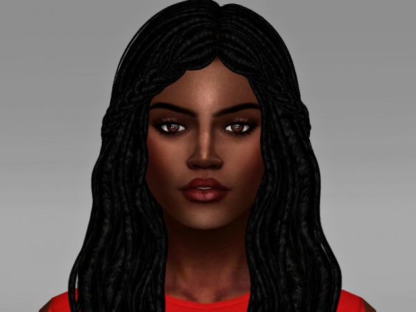 The Sims Resource: Samara Holmes by Margeh 75