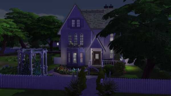 Mod The Sims: Lost In Time by Sortyero29