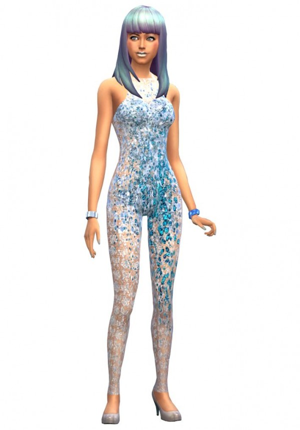Mod The Sims: Updated Frozen set by Simalicious