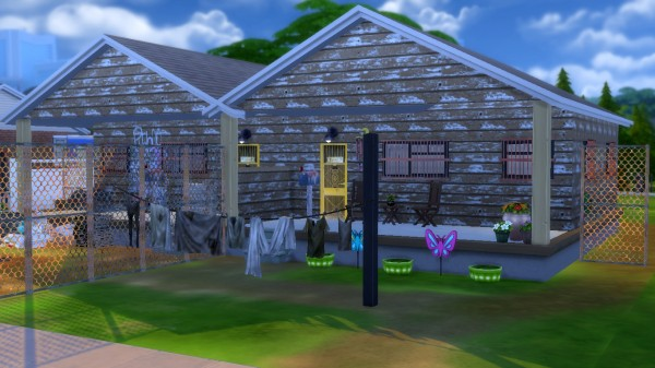 Mod The Sims: The Bando by Kristen.Ariana