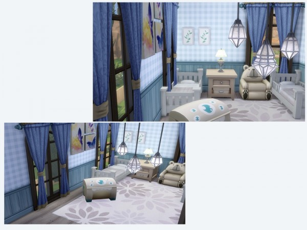 The Sims Resource: Finca Sofia by yvonnee