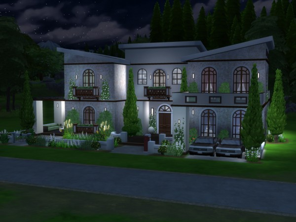 Mod The Sims: Cypress by Lenabubbles82