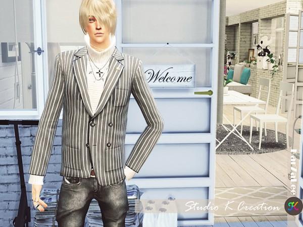 Studio K Creation: Giruto 30 Blazers Suit Jackets