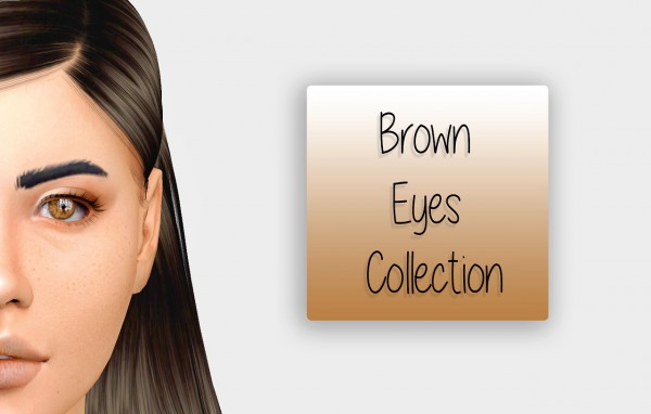 Simiracle: The Bown Eyes Collection