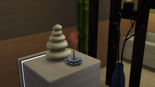 Mod The Sims: Incense   No Fire by DemonOfSarila