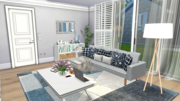 Dinha Gamer: Lina Livingroom