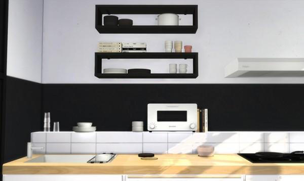 SLOX: Nival kitchen