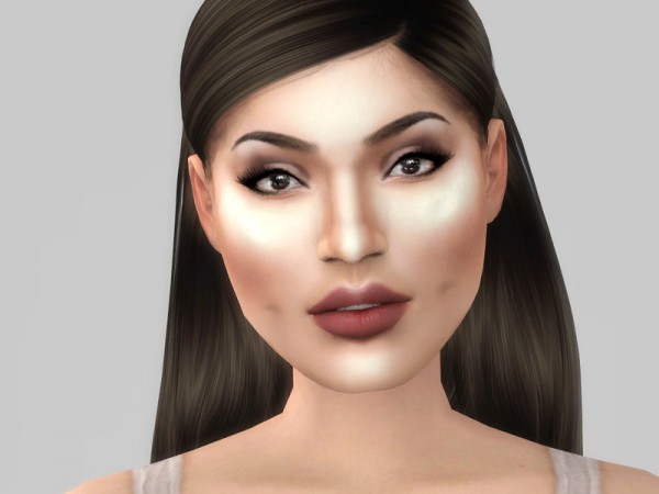 The Sims Resource: Constanza by *Softspoken*