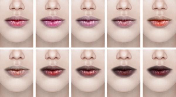 Magic Bot: Lips 5