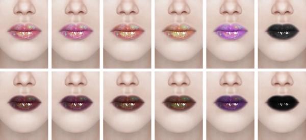 Magic Bot: Lipstick 12