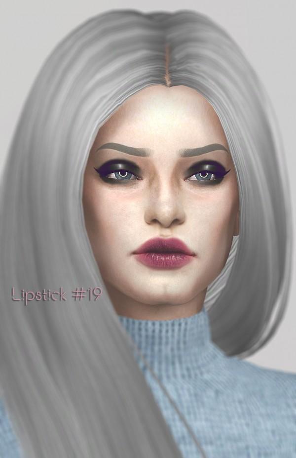 Magic Bot: Lipstick 19