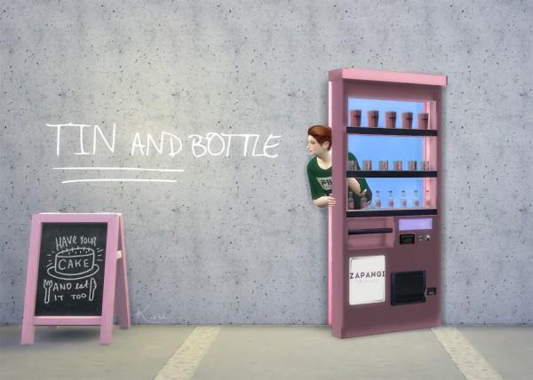 Kiru: Zapangi Cafe Poses