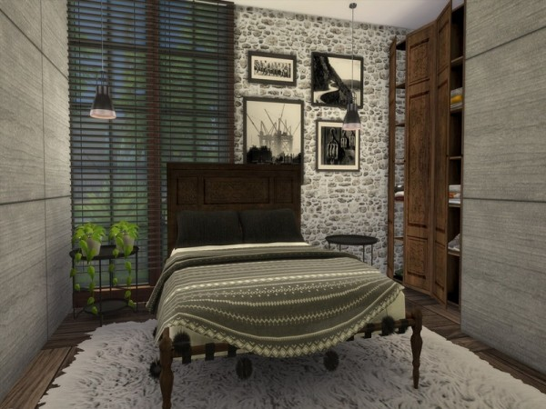 The Sims Resource: Wysis  house by Suzz86