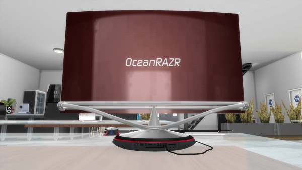 OceanRAZR: Selection Ultra 21″ 2018