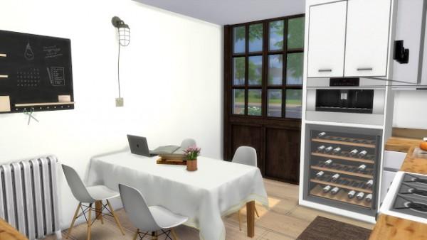 Dinha Gamer: Scandinavian Kitchen II