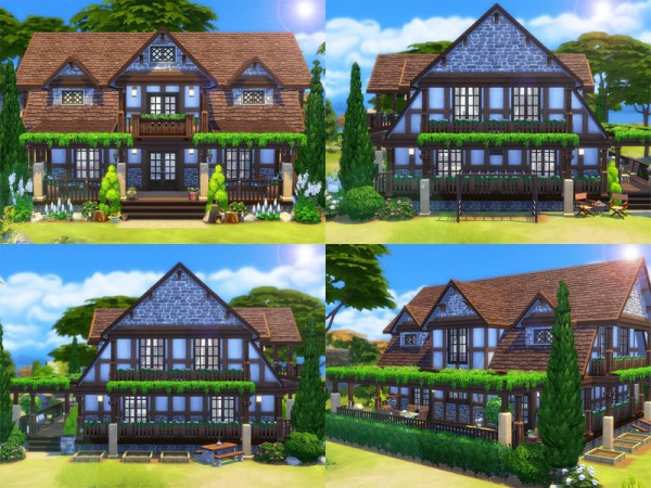 The Sims Resource: Cider Mill   Nocc by sharon337