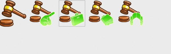 Mod The Sims: Law Career by Neia