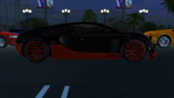 The GTR guy sims auto studio: 2011 Bugatti Veyron Supersport