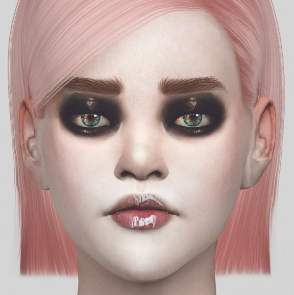 Magic Bot: Alpha Maxis Skin overlay