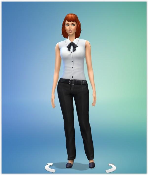 Studio Sims Creation: Erika Louv