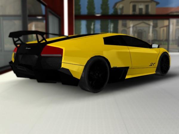 the gtr guy sims auto studio 2010 lamborghini murci lago lp670 4 sv sims 4 downloads. Black Bedroom Furniture Sets. Home Design Ideas