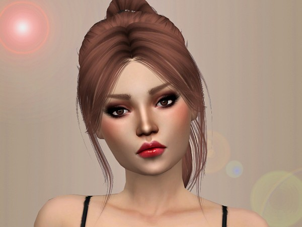 The Sims Resource: Adelynn Beverly by Margeh 75