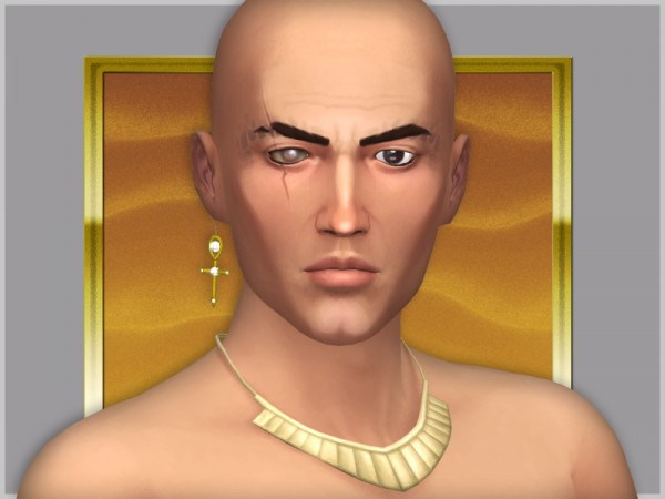 The Sims Resource: Scarface by WistfulCastle