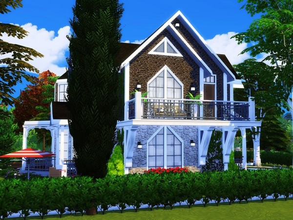The Sims Resource: Rustling Brook by MychQQQ