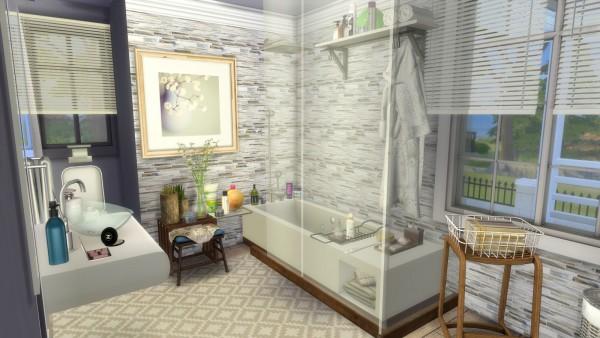 Dinha Gamer: Ethel House Renovation