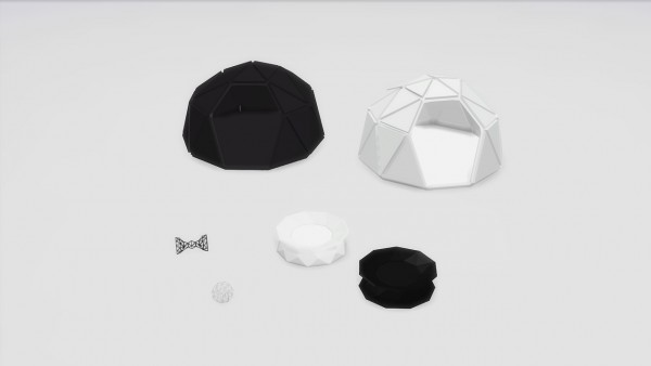 Meinkatz Creations: Heads or Tails by Nendo