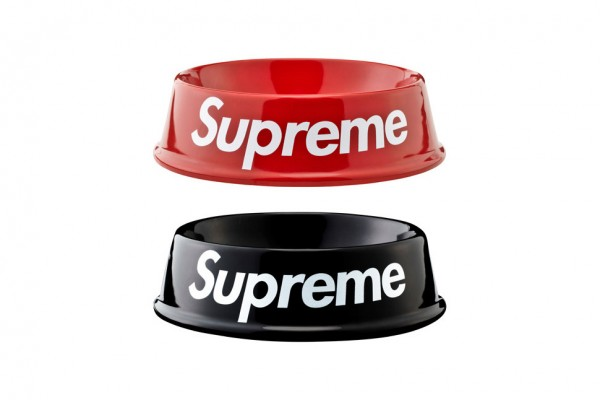 MXIMS: Supreme Dog Bowl ( Functional )
