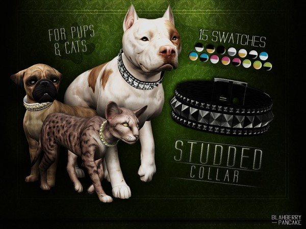 Sims  Cats And Dogs Eye Cc