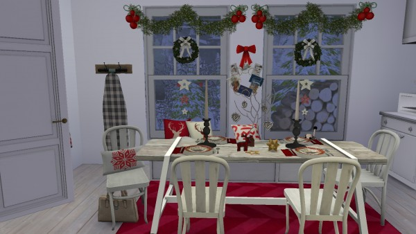 Pandashtproductions: Joy Kitchen