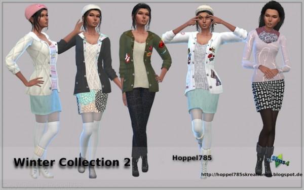 Hoppel785: Winter Collection 2