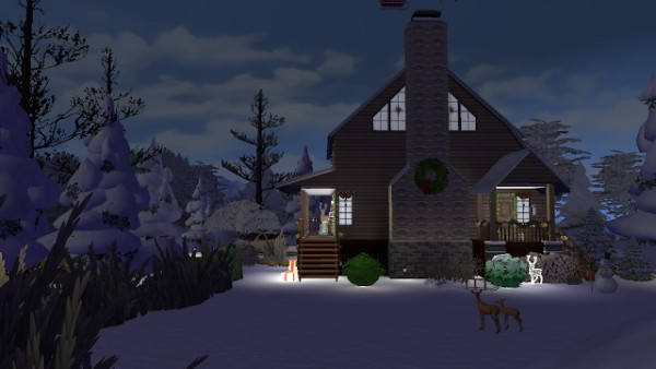 Pandashtproductions: Sage house by By Rissy Rawr
