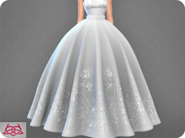 The Sims Resource: Ampon Skirt recolor 3 by Colores Urbanos