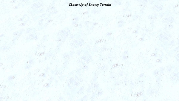 Mod The Sims: Snowy and Icy Terrains by Snowhaze