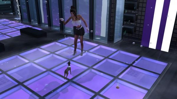 Mod The Sims: No More MySims Treasures by lemememeringue