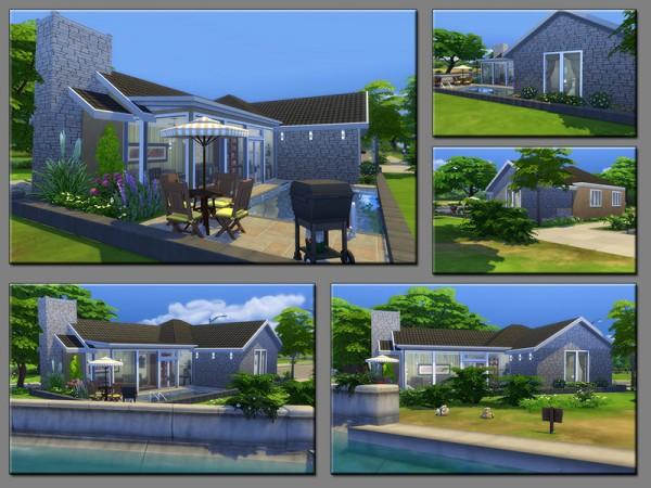 The Sims Resource: Standard of Comfort by matomibotaki