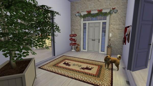 Pandashtproductions: Star livingroom