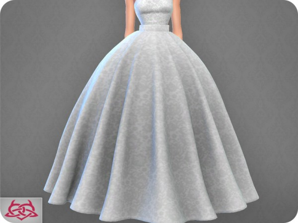 The Sims Resource: Ampon Skirt recolor 2 by Colores Urbanos