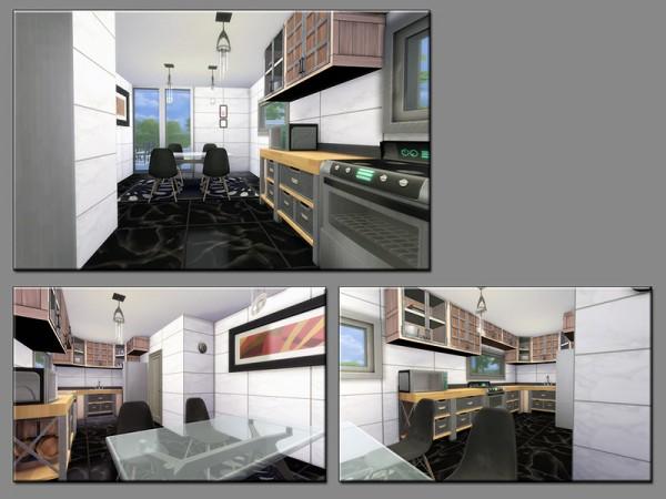 The Sims Resource: Da Capo house by matomibotaki