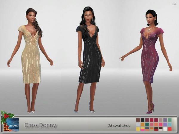 Elfdor: Dress Danny