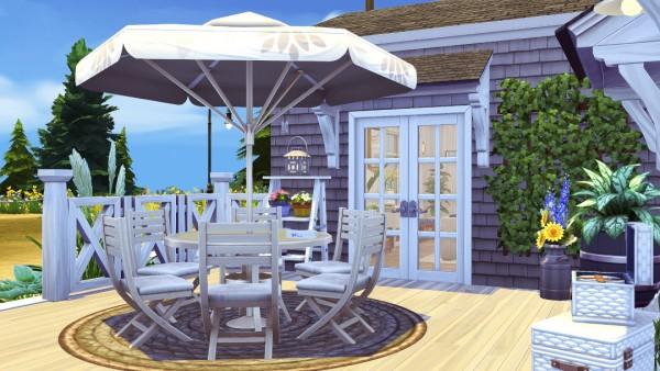 Jenba Sims: Nantucket Family Home