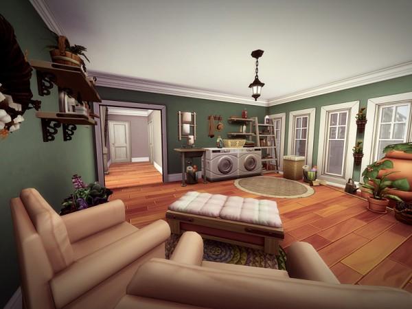 The Sims Resource: Cornerhill   NO CC! by melcastro91