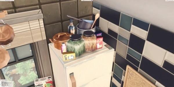 Picture Amoebae: OMSP shelf